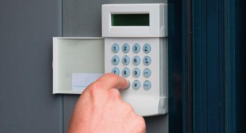 Alarma Residencial y Comercial Alarmas de seguridad Mantenimiento de Alarma contra intrusión