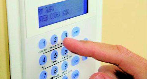 Alarmas Residenciales y Comerciales Alarmas de Seguridad Comerciales y Residenciales